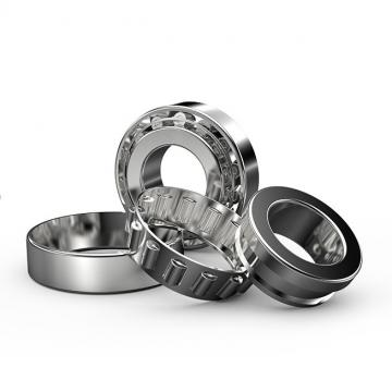 260 mm x 440 mm x 180 mm  NSK 24152CAE4 Spherical Roller Bearing