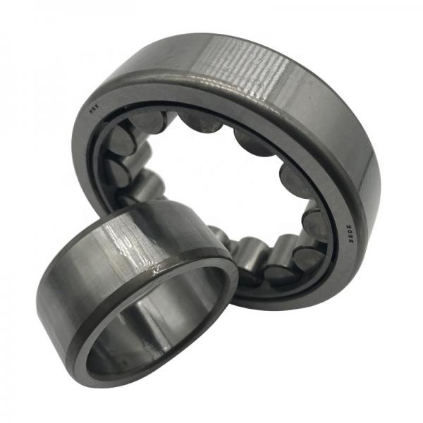 NSK 266TFV01 Thrust Tapered Roller Bearing #1 image