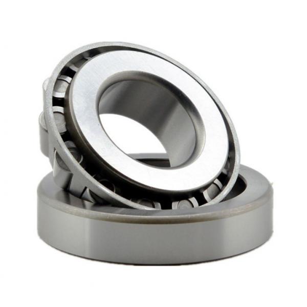 NSK 360TTF6201 Thrust Tapered Roller Bearing #3 image