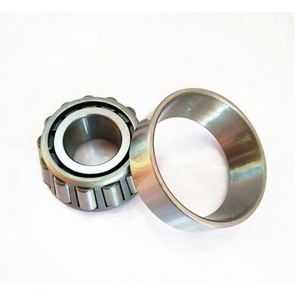 340 mm x 460 mm x 90 mm  NSK 23968CAE4 Spherical Roller Bearing #1 image