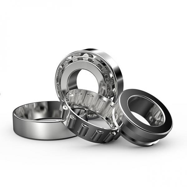500 mm x 670 mm x 128 mm  NSK 239/500CAE4 Spherical Roller Bearing #1 image