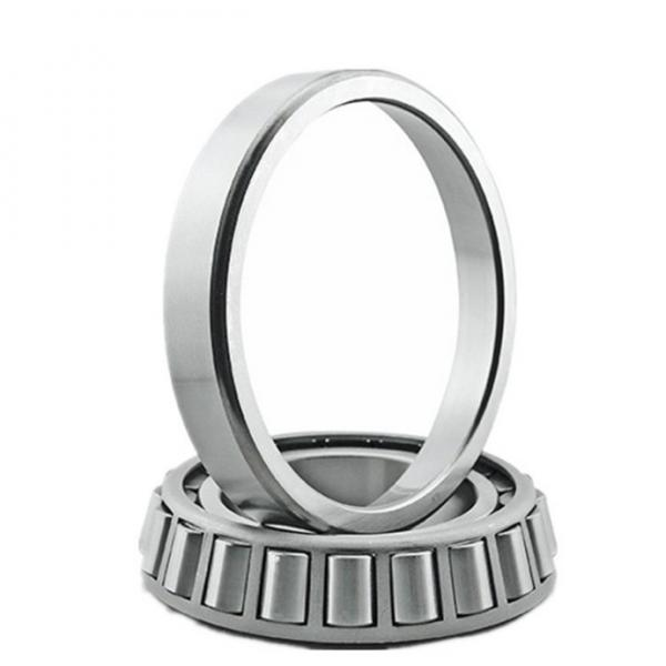 NSK LM654644D-610-610D Four-Row Tapered Roller Bearing #1 image