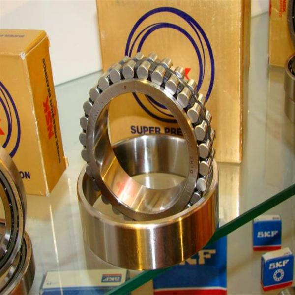 280 mm x 380 mm x 100 mm  NTN NN4956K Cylindrical Roller Bearing #1 image