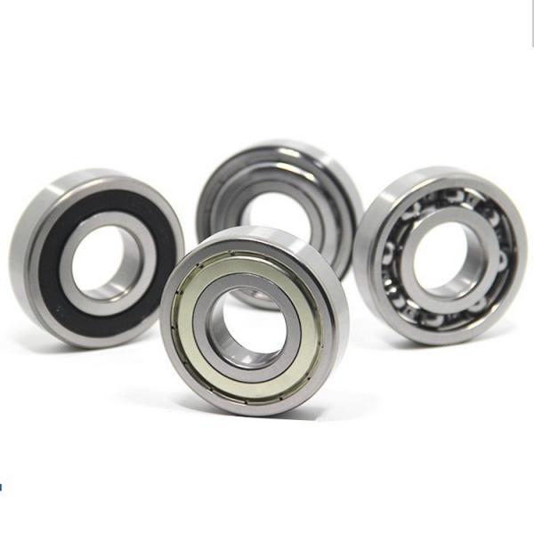400 mm x 540 mm x 106 mm  NSK 23980CAE4 Spherical Roller Bearing #2 image