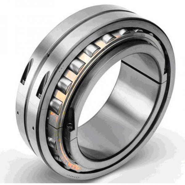 DGBB bearing 6206ZZ Gcr15 one way roller bearings #1 image